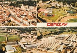 CERIZAY. - Multivues - Cerizay
