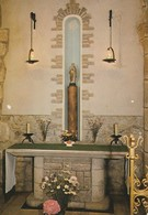 CERIZAY. - Chapelle Du Monastère De N.D De Beauchêne.  Autel De La Vierge Miraculeuse. CPM Pas Courante - Cerizay