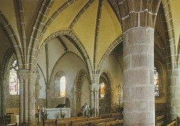 CERIZAY. - Chapelle Du Monastère De N.D De Beauchêne.  L'Intérieur. CPM - Cerizay