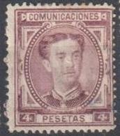 Spain No Gum - 1889-1931 Königreich: Alphonse XIII.