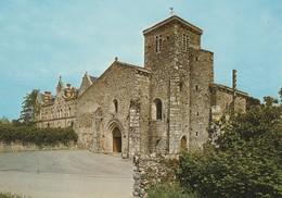 CERIZAY. - Chapelle Et Abbaye Du Monastère De N.D De Beauchêne.  CPM - Cerizay