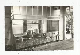 Cp, 37 ,  TOURS ,  Petit Séminaire LES GRANDS CAPUCINS , Cliché Damon,  Vierge , N° 120 , La Cuisine - Tours