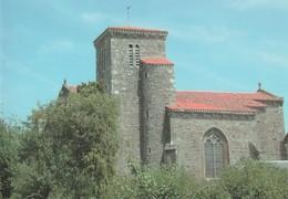 CERIZAY. - Chapelle Du Monastère De N.D De Beauchêne.  CPM RARE - Cerizay