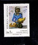 771406601 1983 SCOTT 1448 1449 POSTFRIS  MINT NEVER HINGED EINWANDFREI  (XX) - ART - Neufs