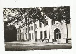 Cp, 37 ,  TOURS ,  Petit Séminaire LES GRANDS CAPUCINS , Cliché Damon,  Vierge , N° 126, La Maison Du XVIII E - Tours