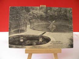 Belgique > Hainaut > Beloeil > Les Trois Fontaines - Circulé 1921 - Beloeil