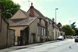 La Châtre (36)- Rue Maurice Rollinat (Edition à Tirage Limité) - La Chatre