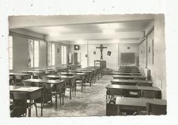 Cp, 37 ,  TOURS ,  Petit Séminaire LES GRANDS CAPUCINS , Cliché Damon,  Vierge , N° 114, Une étude - Tours
