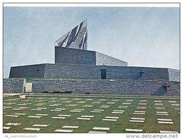Der Futapass / Passo Della Futa / Soldatenfriedhof / Soldaten / Krieg (D-A11) - Firenze