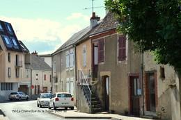 La Châtre (36)- Rue Du 14 Juillet (Edition à Tirage Limité) - La Chatre