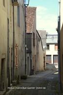 La Châtre (36)- Rue Gasnier (Edition à Tirage Limité) - La Chatre