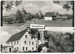 Poppberg / Birgland / Krs. Amberg-Sulzbach (D-A12/01) - Andere