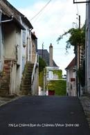 La Châtre (36)- Rue Du Château Vieux (Edition à Tirage Limité) - La Chatre