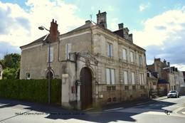 La Châtre (36)- Maison De Jennie De Vasson (Edition à Tirage Limité) - La Chatre
