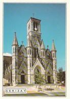 CERIZAY. - L'Eglise.  CPM Pas Courante - Cerizay