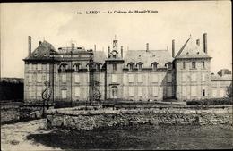 Cp Lardy Essonne, Château Du Mesnil-Voisin - France