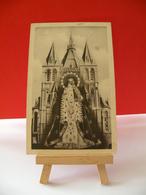 Belgique > Hainaut > Bonsecours > Notre Dames - Circulé 1915 - Belgique