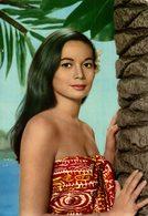 NANCY KWAN. - EL MUNDO DE SUZIE WON - Actores