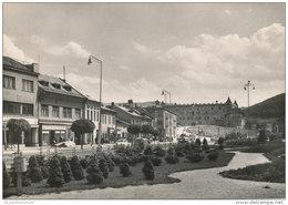 Zvolen (D-A18) - Slovakia