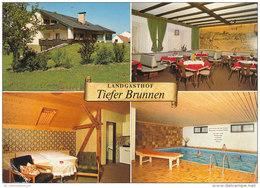 Betzenstein / Lkr. Bayreuth / Gasthof / Pension (D-A18) - Bayreuth