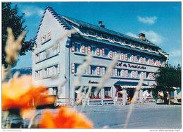 Saint-Nizier-du-Moucherotte / Grenoble (D-A18) - Grenoble
