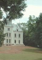 CERIZAY. - Le Château De La Roche. CPM - Cerizay