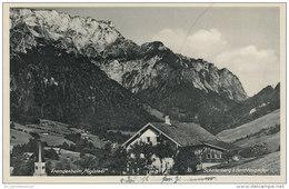 Schellenberg / Berchtesgaden (D-A19) - Berchtesgaden