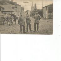 54-THIAUCOURT - Autres Communes