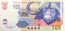South Africa 100 Rand, P-131b (2005) - EF/XF - Zuid-Afrika