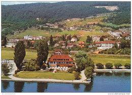 La Neuveville / Hotel (D-A22) - BE Bern