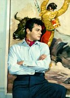 TONY CURTIS. - Actores