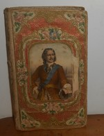 Pierre Le Grand. J. N. Dubois. 1855. - Biographie