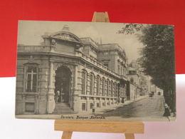 Belgique > Liège > Verviers > Banque Nationale - Circulé 1919 - Verviers
