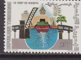Togo 1982 Bridge Set MNH - Ponti