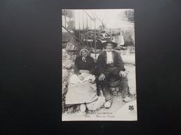 TYPES LOZERIENS  Heureux Couple  1929 - Europe