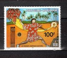 NOUVELLE CALEDONIE  N° 865  NEUF SANS CHARNIERE COTE 3.00€   SPORT - Nouvelle-Calédonie
