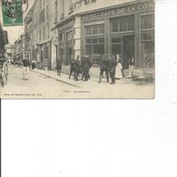 54-TOUL RUE GAMBETTA - Toul