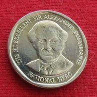 Jamaica 1 $ 2008 Jamaique Jamaika UNCºº - Jamaica