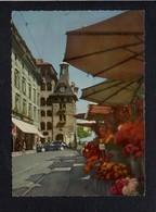 Suisse / Genève / Place Du Molard - GE Genève