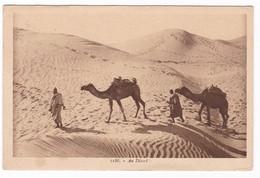 GUERRA - COLONIE -  GARIAN  (LIBIA)  - ORIGINALE SPEDITA 29.7.1933  XI EPOCA FASCISTA - Guerra 1939-45