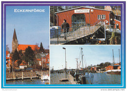 Eckernförde (D-A198) - Eckernförde