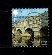 Groot-Brittannie  Gestempeld  NR°  Y.T.   4119 - 1952-.... (Elizabeth II)