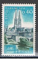 (1F 652) FRANCE // YVERT 1485 // 1967   NEUF - France