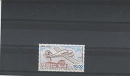 Saint Pierre Et Miquelon 1989 Yvert  PA 68 ** Neuf Sans Charnière - Avion - Airmail