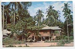 MALAYSIA - AK 349364 Penang - Malay Kampong - Malaysia
