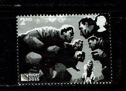 Groot-Brittannie  Gestempeld  NR°  Y.T.   4204 - 1952-.... (Elizabeth II)