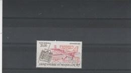 Saint Pierre Et Miquelon  Yvert  PA 71 ** Neuf Sans Charnière - Avion - Airmail