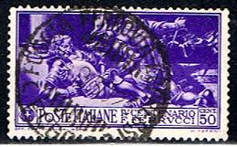 ITALIE 474 // YVERT 260 // 1930 - 1900-44 Victor Emmanuel III