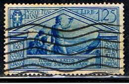 ITALIE 476 // YVERT 269 // 1930 - 1900-44 Victor Emmanuel III