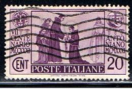 ITALIE 477 // YVERT 273 // 1931 - 1900-44 Victor Emmanuel III